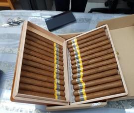 Bộ GTVT yêu cầu ngăn chặn buôn lậu xì gà