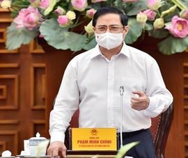 'Năng suất lao động thấp có trách nhiệm của Bộ LĐ-TB&XH'