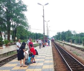Bộ GTVT giao Cục Đường sắt đặt hàng bảo trì đường sắt