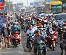 Bộ GTVT bố trí 50.690 tỉ đồng đầu tư giao thông phía Nam