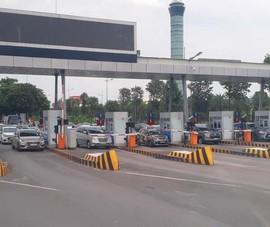 Sau nhiều tranh cãi, ACV vẫn quyết thu phí xe vào sân bay