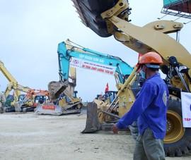 Dự án quốc lộ 45 - Nghi Sơn đủ điều kiện khởi công