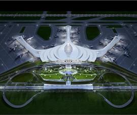 Phấn đấu đưa sân bay Long Thành vào khai thác trong quý IV-2025