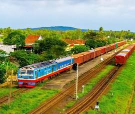 Cục Đường sắt chấn chỉnh việc chở người trái phép trên tàu chở hàng