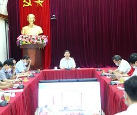 Bộ GTVT họp đột xuất với 19 tỉnh phía Nam bàn giải pháp vận chuyển hàng hóa