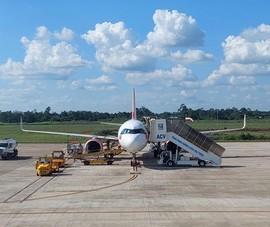 Lý do Bộ GTVT chưa xem xét việc lập thêm hãng hàng không chở hàng