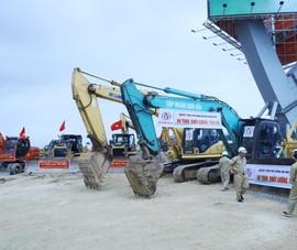 Lập đoàn kiểm tra việc cung cấp, ép giá vật liệu ở dự án cao tốc Bắc - Nam