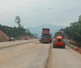 Bộ GTVT đề nghị Quảng Bình cam kết chịu trách nhiệm với 2 dự án giao thông