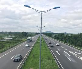 Các bộ thống nhất việc thu phí đường cao tốc do nhà nước đầu tư