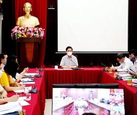 Bộ trưởng GTVT phải gọi điện cho Chủ tịch TP Cần Thơ để 'giải cứu' xe hàng