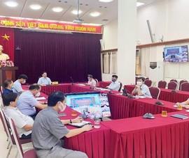 Bộ trưởng Nguyễn Văn Thể: Sẽ điều chuyển, kỷ luật người để dự án chậm tiến độ