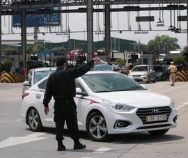 Tổng cục Đường bộ 'tuýt còi' quy định của Gia Lai về việc đổi tài xế