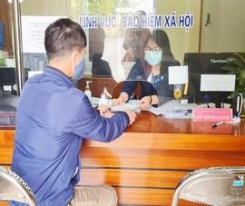 Chính phủ xử lý vướng mắc trong thực hiện BHXH bắt buộc với cấp xã
