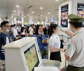 Bộ GTVT lên tiếng về đề xuất áp giá sàn vé máy bay