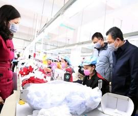Đề xuất Chính phủ hỗ trợ các ngành sản xuất trọng điểm