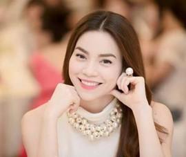 Hồ Ngọc Hà 'khép lại' Bài hát yêu thích năm 2014