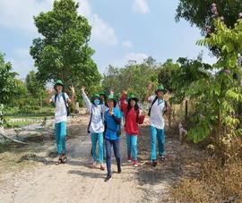 Trải nghiệm thú vị ở Công viên Sài Gòn Safari - Củ Chi