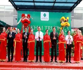 Nha Trang có thêm Bệnh viện Đa khoa Sài Gòn