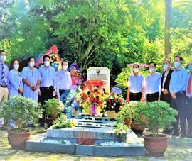 Khánh Hòa kỷ niệm 158 năm ngày sinh nhà bác học A.Yersin
