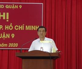 Giám đốc Công an TP.HCM nói về giải pháp chống tệ nạn ma túy