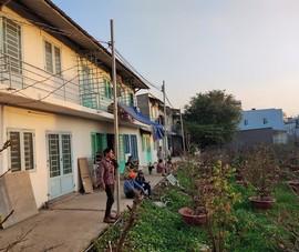 TP.HCM: Tháo dỡ 38 căn nhà xây trái phép ở Thủ Đức