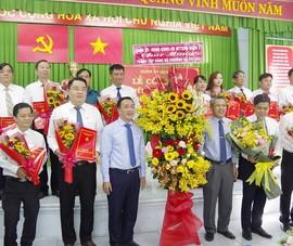 Quận 3 có Đảng bộ phường Võ Thị Sáu sau sáp nhập 3 phường