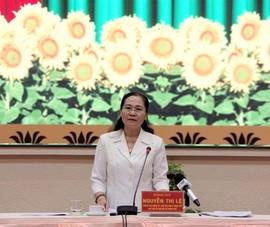 Chủ tịch HĐND TP.HCM: Rà soát kỹ khi lập danh sách cử tri