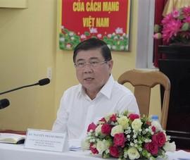 Chủ tịch TP.HCM trăn trở về tụt hạng chỉ số cạnh tranh