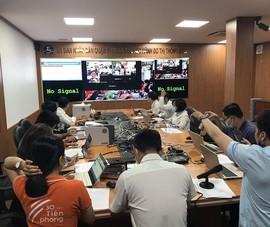 TP.HCM vận hành phần mềm hỗ trợ công tác bầu cử