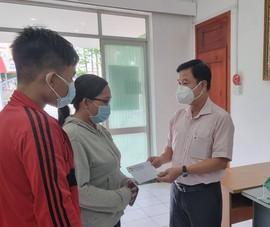 MTTQ Việt Nam TP.HCM tiếp nhận, xử lý hàng ngàn cuộc gọi nhờ hỗ trợ