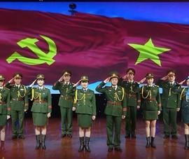 Bình chọn cho đội tuyển nghệ thuật QĐND Việt Nam thi đấu tại Nga