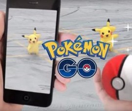 Bộ TT&TT đưa 5 khuyến nghị đối với người chơi Pokémon Go