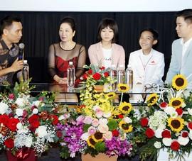 'Chấp chới Sông Lam' dành tặng những người mẹ, phụ nữ Việt Nam