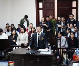 Tuần Châu kiện đạo diễn Việt Tú: Đề nghị giữ nguyên án sơ thẩm