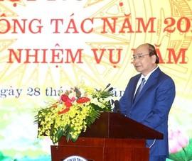 Thủ tướng gợi ý đổi tên Bộ Thông tin và Truyền thông