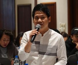 'Giáo sư Xoay', ca sĩ Trọng Tấn đồng hành với Music Home