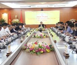 Việt Nam phổ cập 100% điện thoại thông minh đến dân