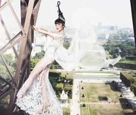 Siêu mẫu nổi tiếng thế giới đến Việt Nam đóng phim