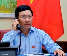 Việt Nam - Ai Cập tìm các giải pháp hợp tác sau dịch COVID-19