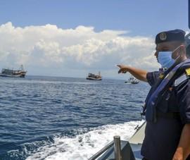 VN yêu cầu Malaysia xử nghiêm vụ nổ súng làm chết ngư dân