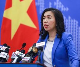 Singapore đơn phương dỡ lệnh cấm biên giới với Việt Nam