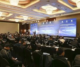Trung Quốc lợi dụng dịch COVID-19 để hoạt động ở Biển Đông