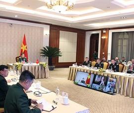 Việt Nam và Mỹ Đối thoại Chính sách Quốc phòng