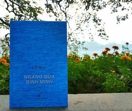 Lữ Mai với khúc bi tráng về người lính bảo vệ biển đảo Tổ quốc
