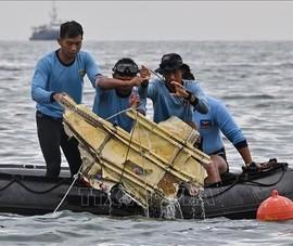 Việt Nam chia buồn với Indonesia về máy bay gặp nạn