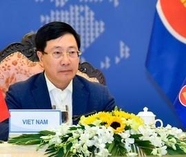 ASEAN đề cao các cơ chế đa phương