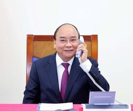 Thủ tướng Australia chúc mừng thành công vượt bậc của Việt Nam