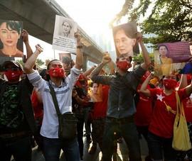 Bộ Ngoại giao lưu ý công dân Việt Nam tại Myanmar