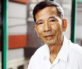 Thông tin về lễ tang NSND Trần Hạnh