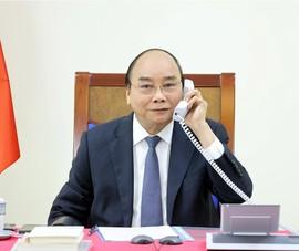 Singapore coi trọng quan hệ Đối tác chiến lược với Việt Nam